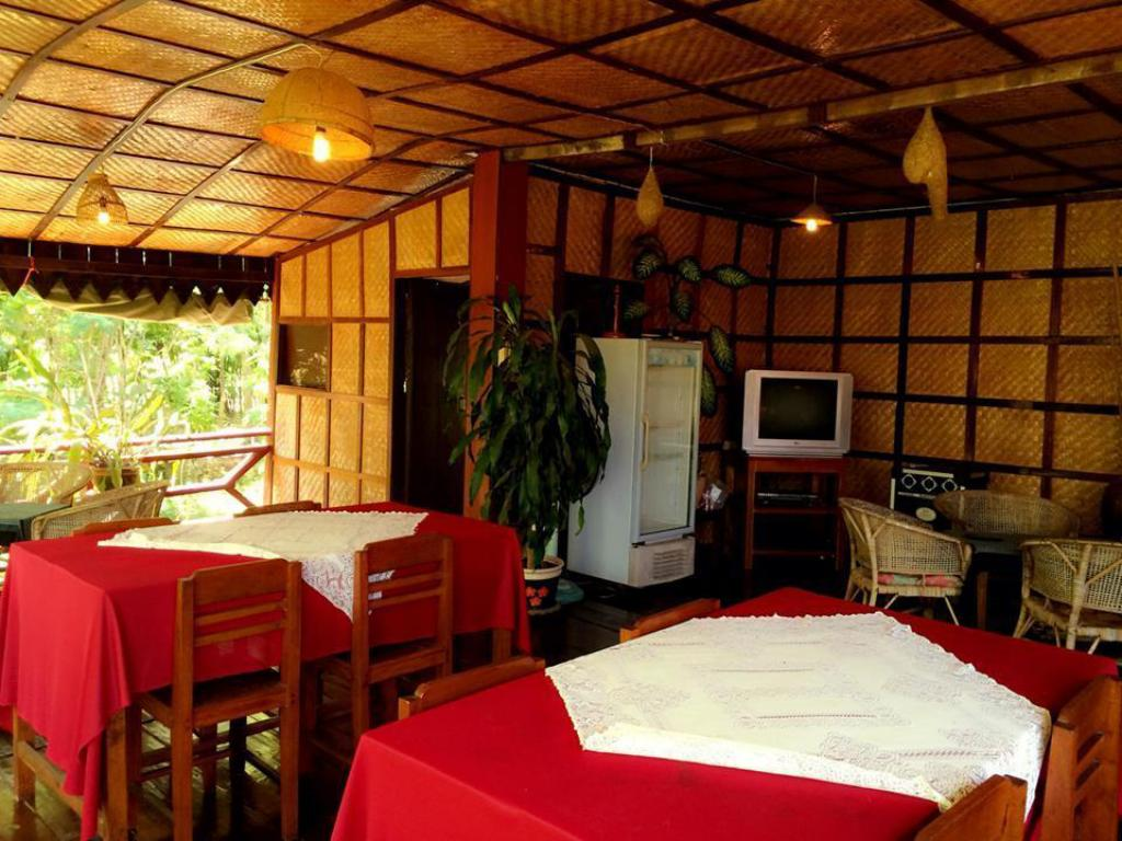 Restaurant Vimala Guesthouse and Restaurant