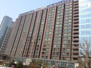 Ehome Suzhoujie Service Apartment