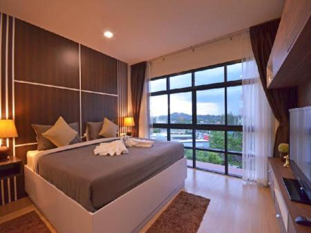 1 bedroom Suite The Nice Phuket Bangtao Hotel