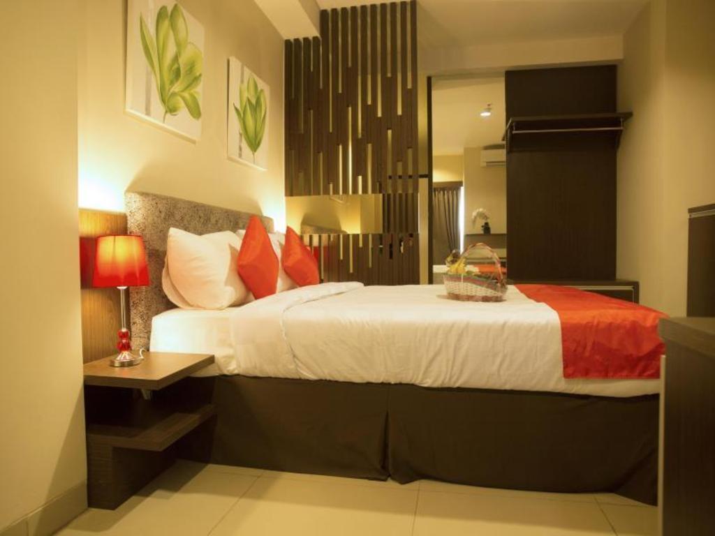 The Gloria Suites Grogol Jakarta Hotel Deals Photos Reviews