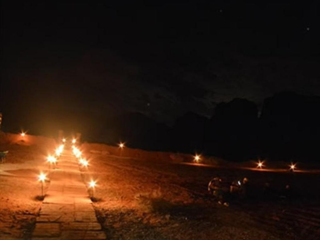 Best Price On Wadi Rum Night Luxury Camp In Wadi Rum Reviews