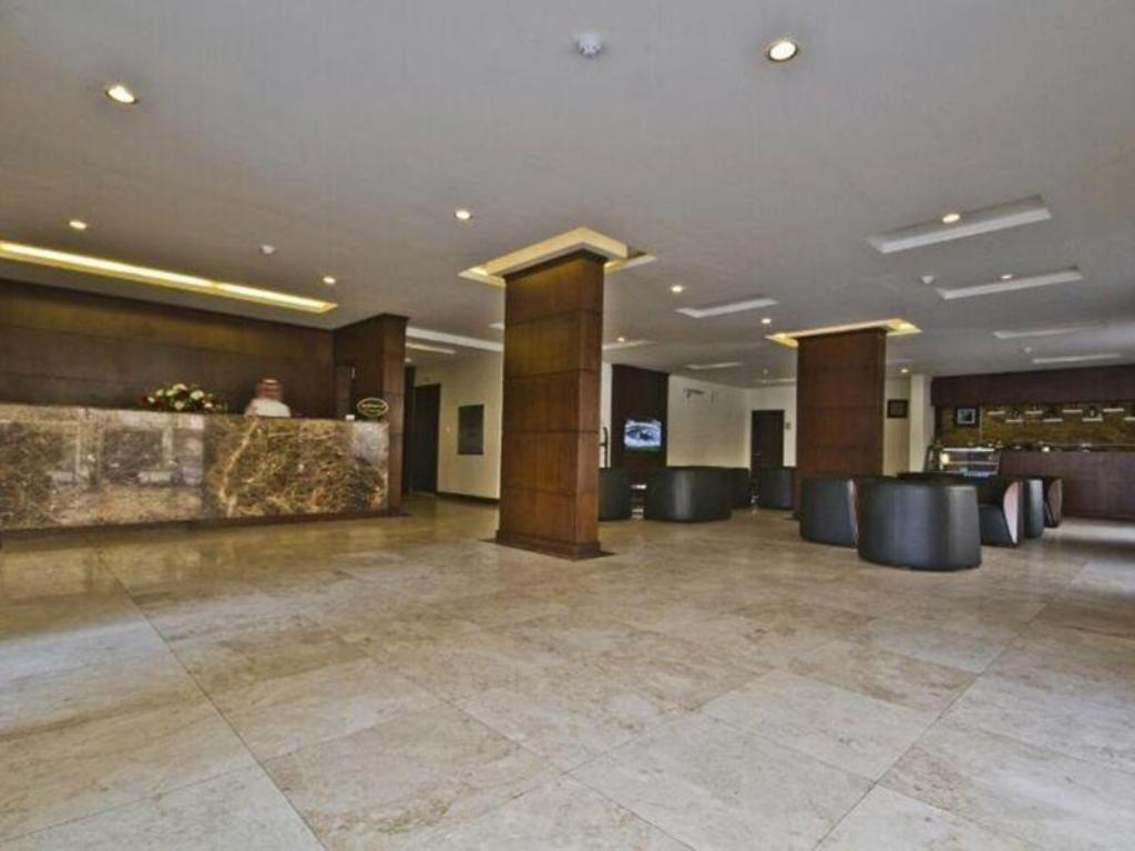 More about Stars Home Suites Hotel - Al Hamra