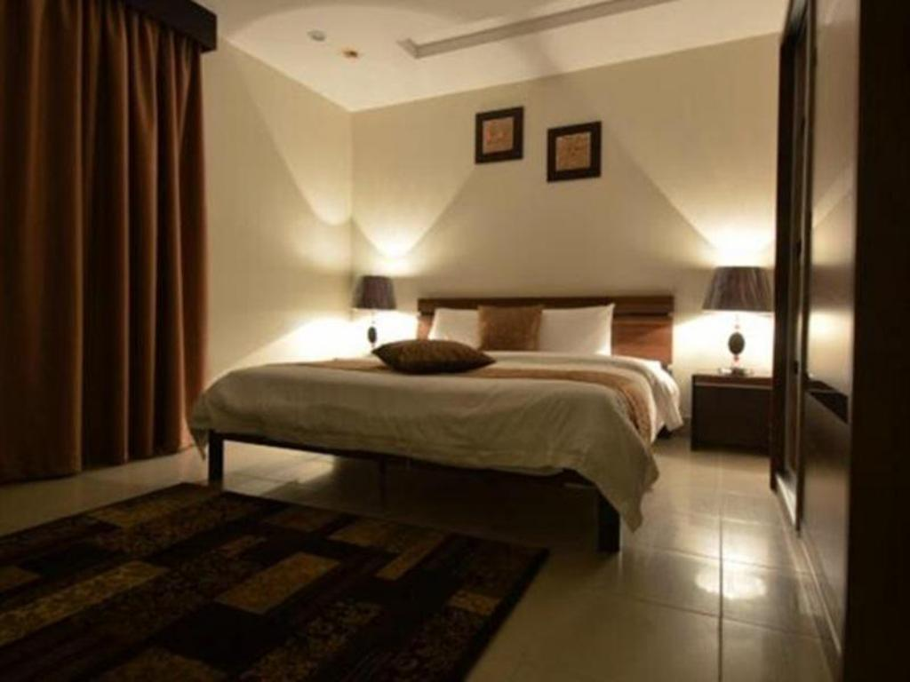 See all 25 photos Stars Home Suites Hotel - Al Hamra