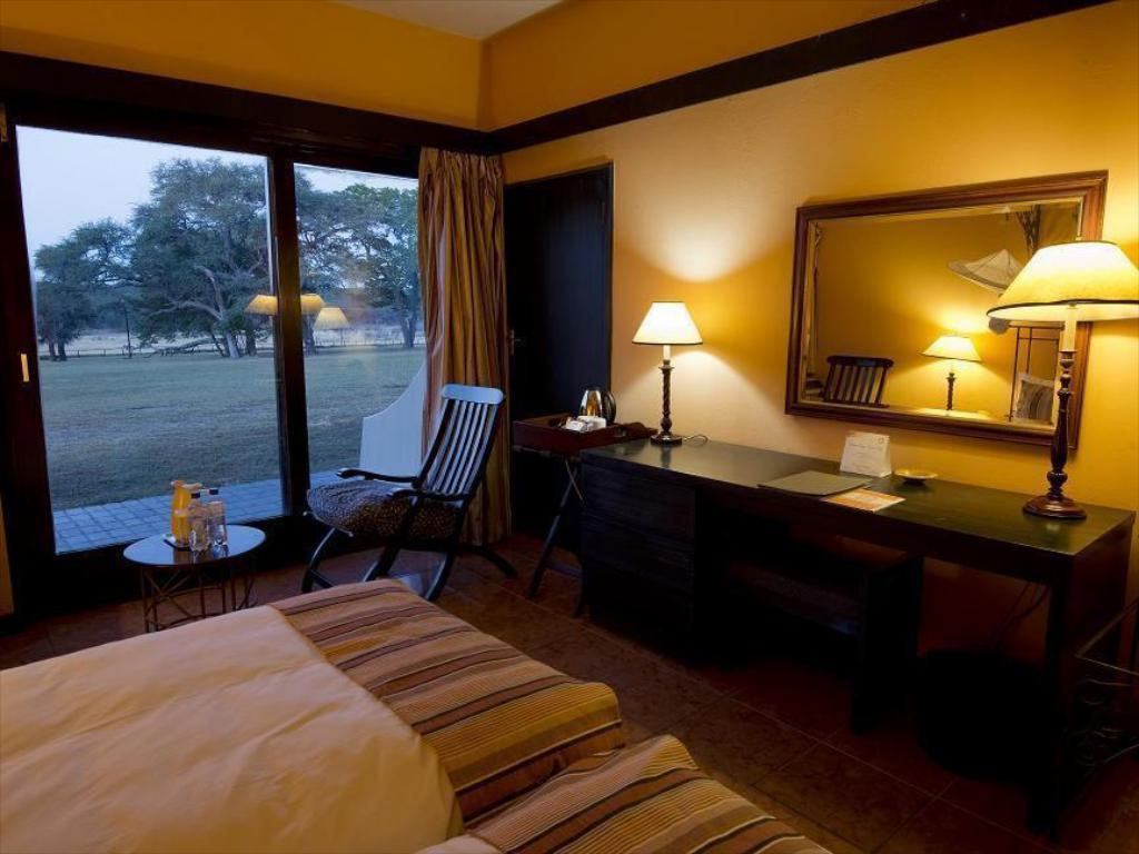 Standard - Pokoj Hwange Safari Lodge