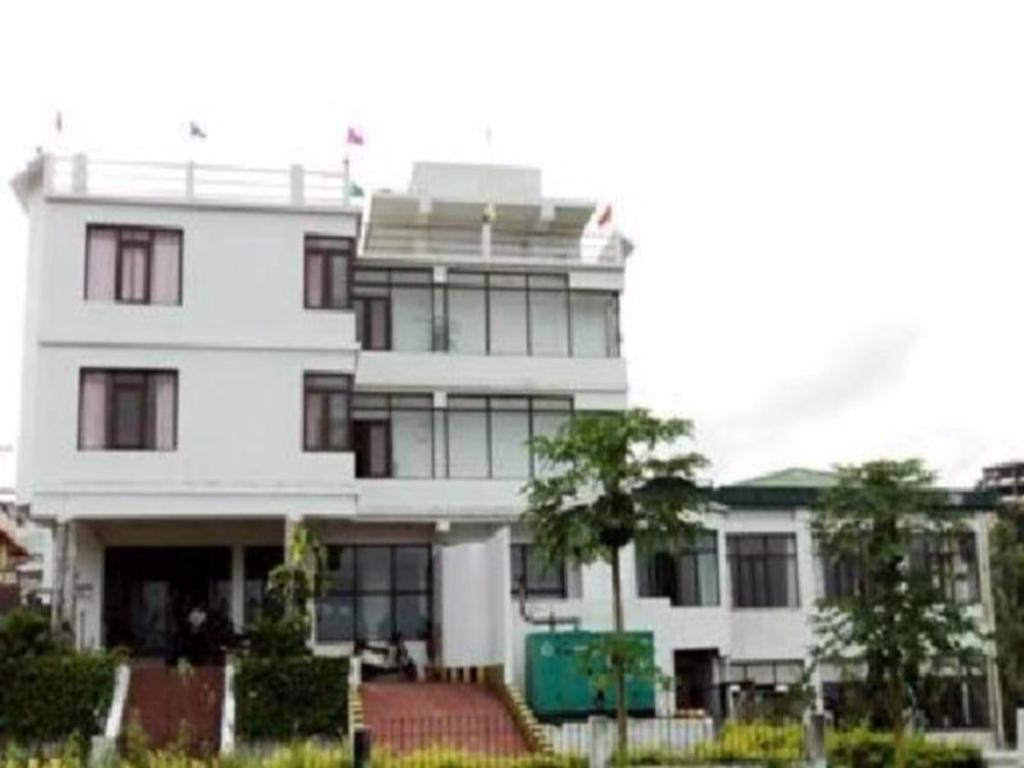 Hotel Mainak Port Blair Andaman And Nicobar Islands