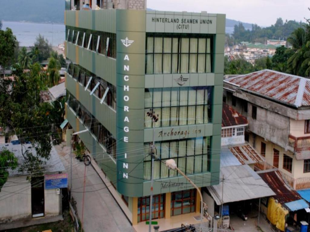 More about Hotel Anchorage Inn - Port Blair