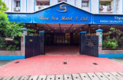 Blue Sea Hotel- Port Blair