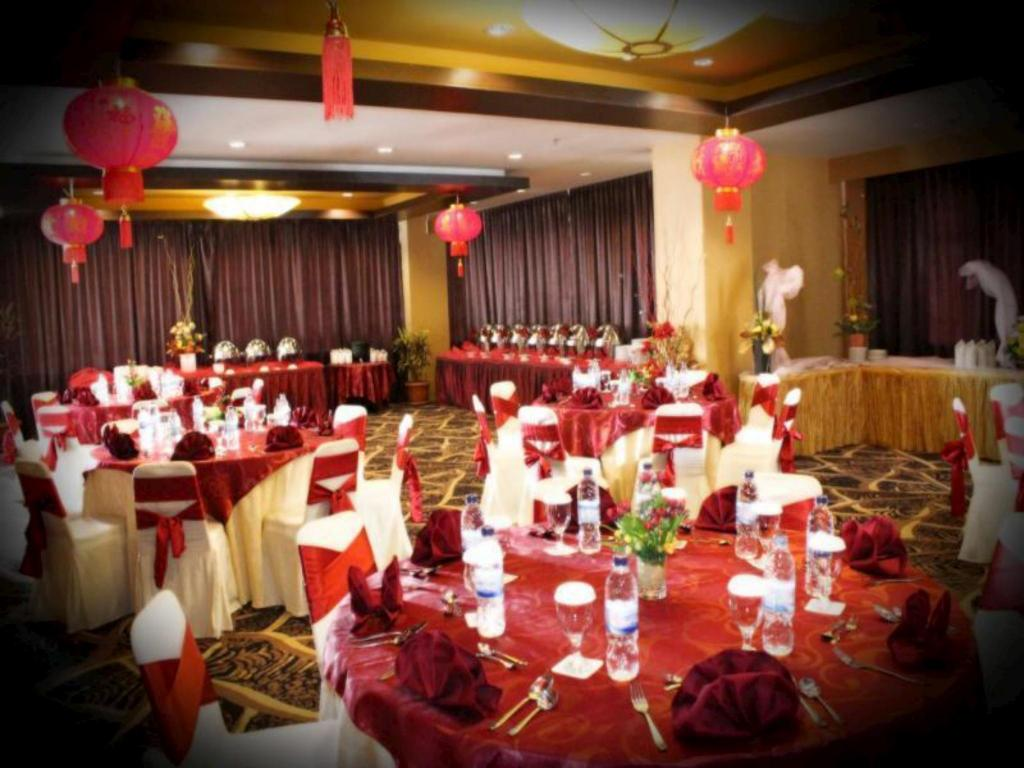 Best price on grand abe hotel in jayapura reviews ballroom grand abe hotel junglespirit Gallery