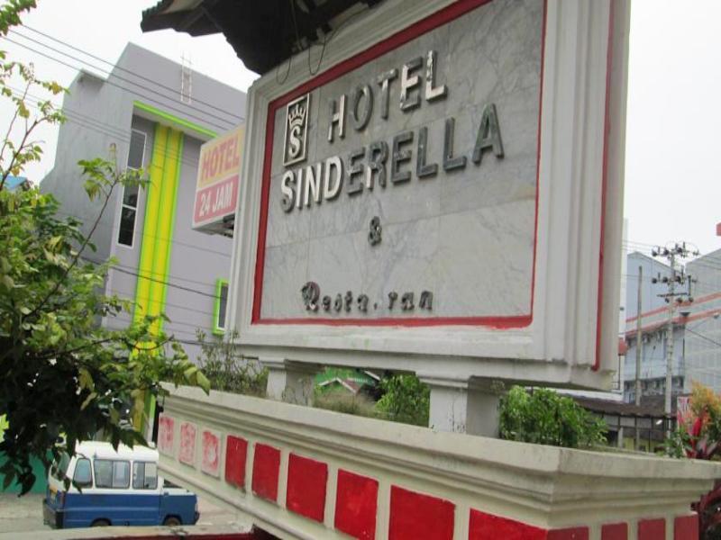 Sinderella adult center