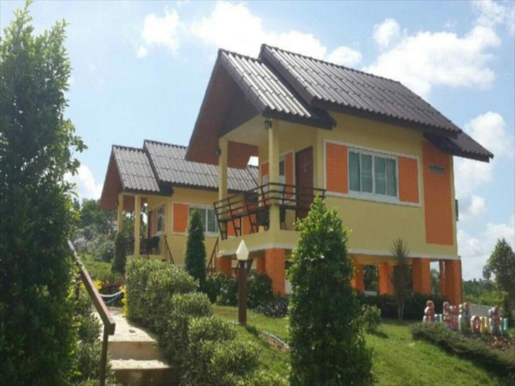 More about Sukjai Lake Hill Home Stay
