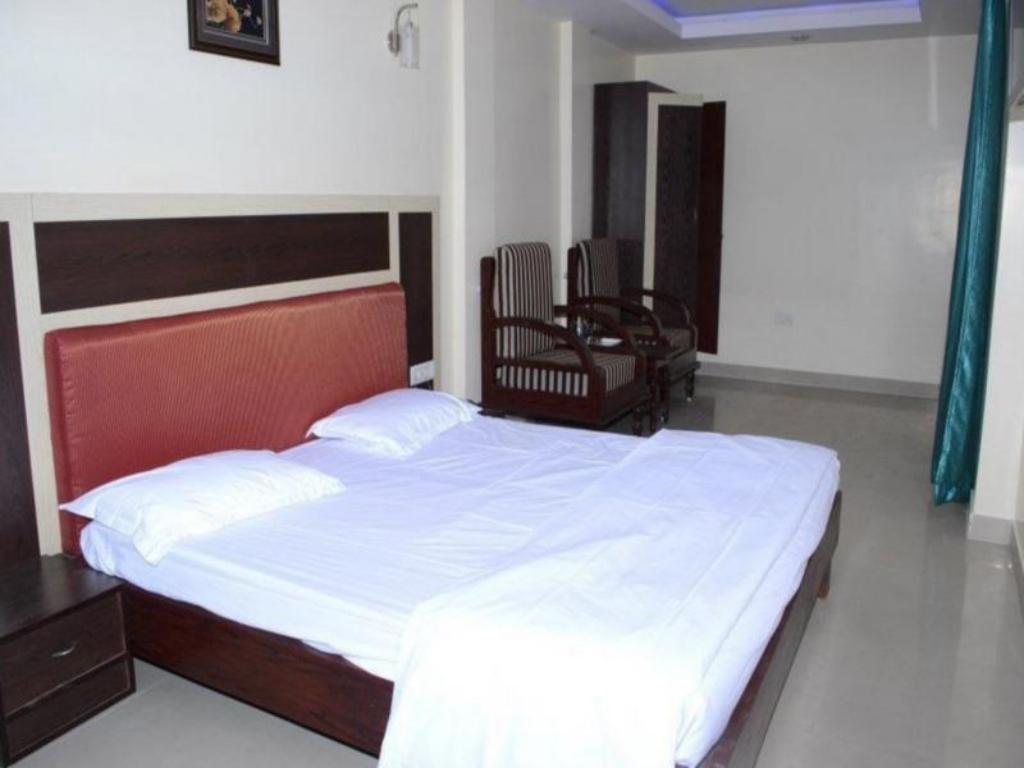 Executive Room A R Pride Residency-Port Blair