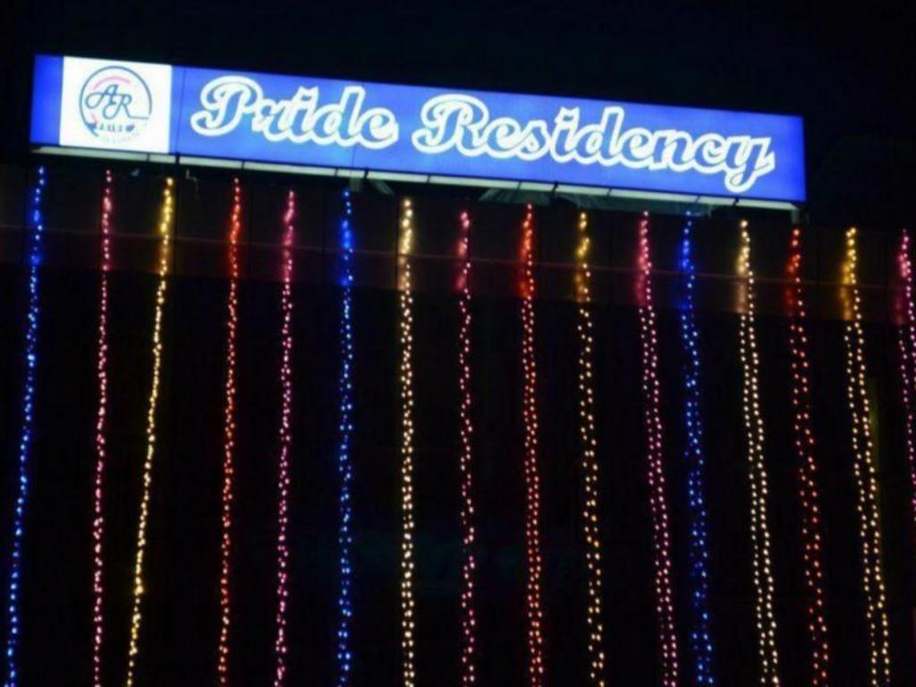 See all 17 photos A R Pride Residency-Port Blair