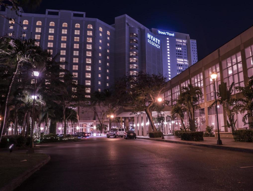 關島凱悅酒店