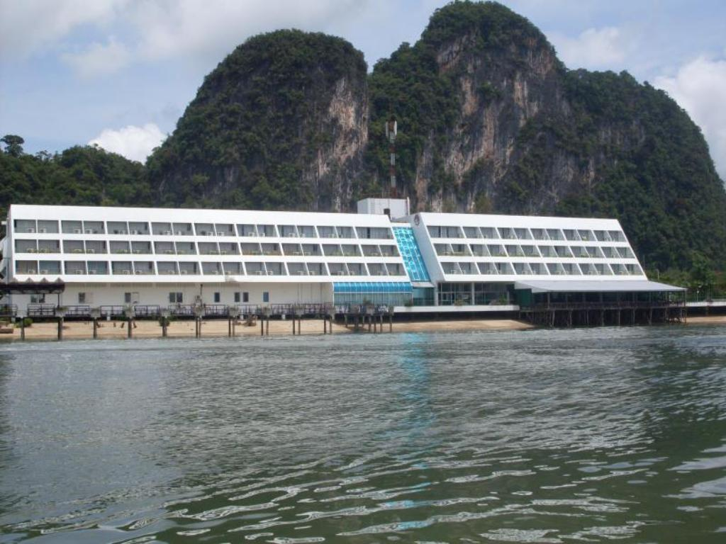 More about SiamIS Hotel Phang Nga Bay