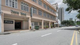Hotels near Mustafa Centre, Singapore - BEST HOTEL RATES