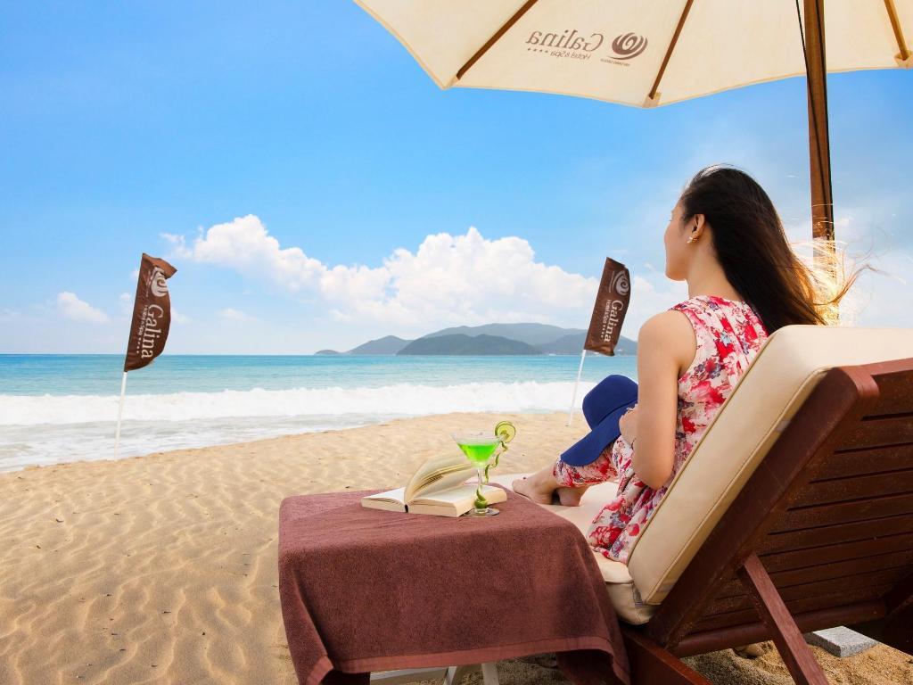 Galina Hotel & Spa in Nha Trang - Room Deals, Photos & Reviews