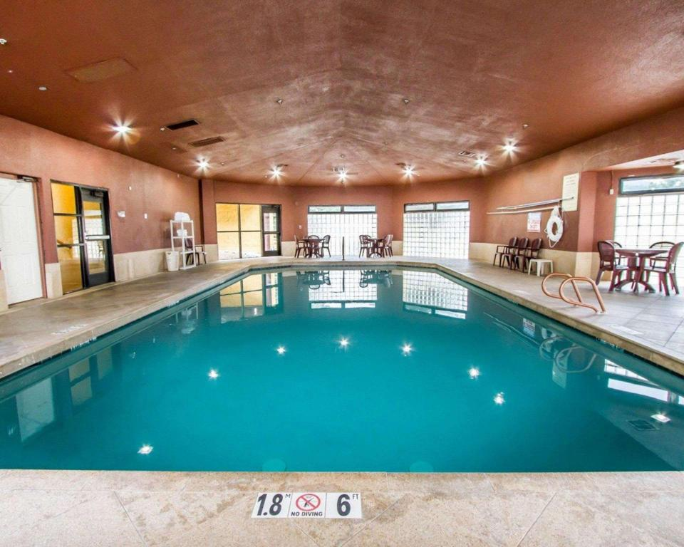 Piscina Grand Canyon Country Inn Hotel (Comfort Inn Near Grand Canyon)