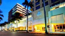 Hilton Bentley Miami South Beach Hotel