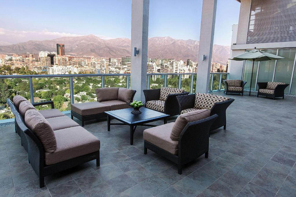 More about Hyatt Place Santiago/Vitacura