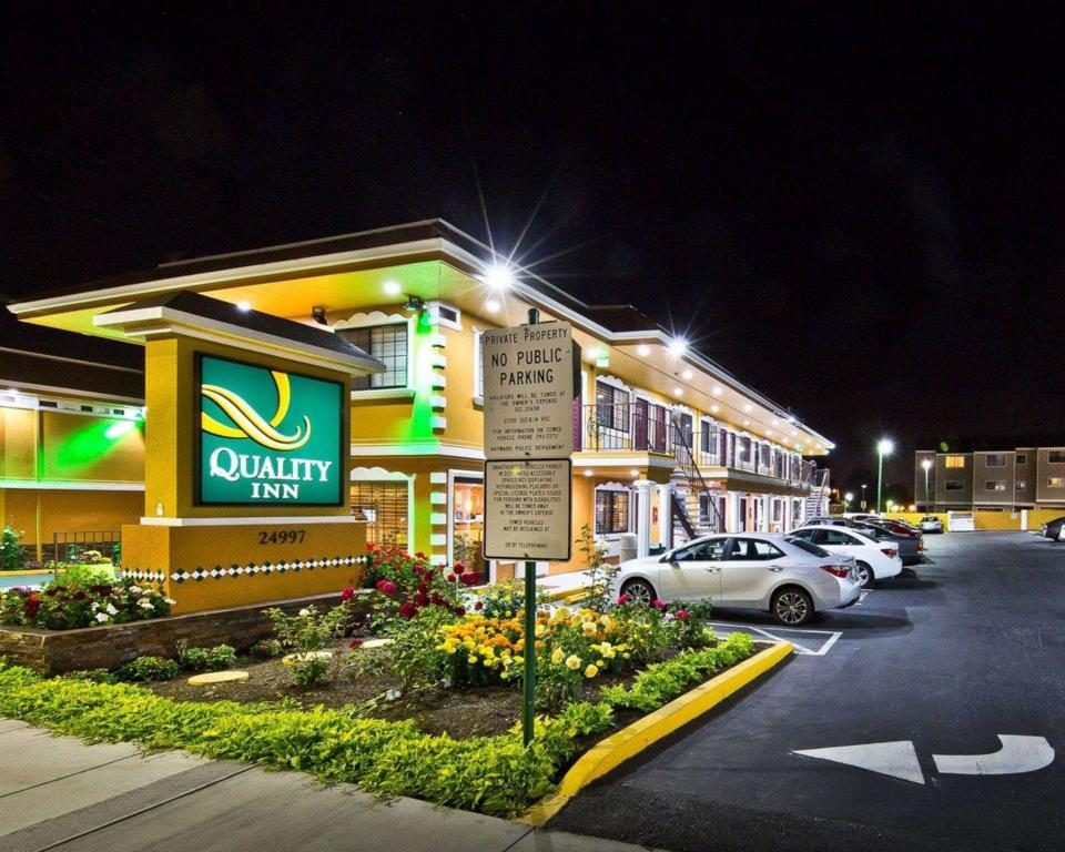 More about Quality Inn Hayward