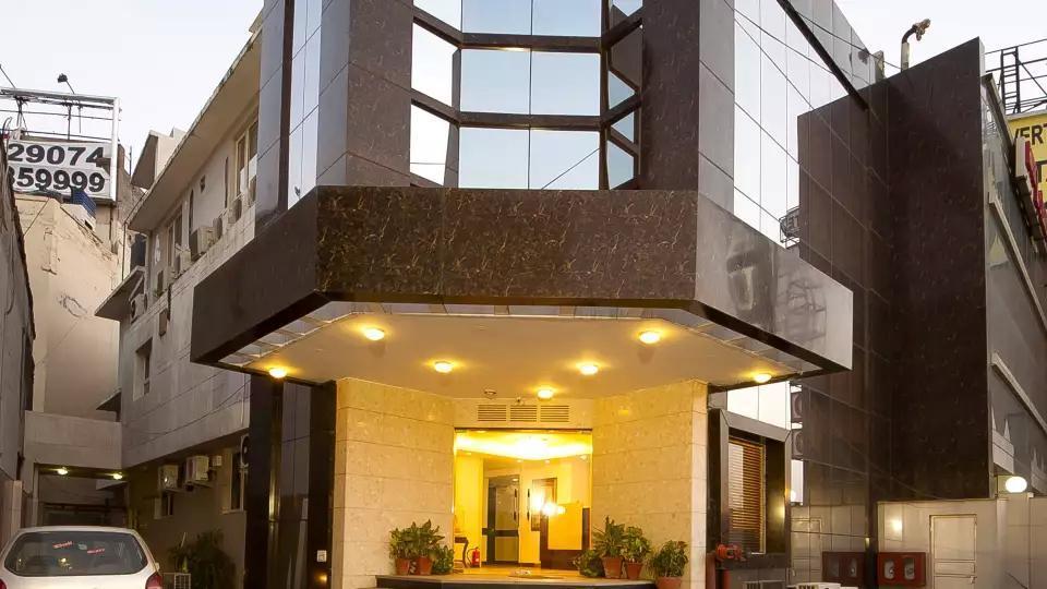 nejlepší hotel v Dillí portugalská seznamka jižní afrika