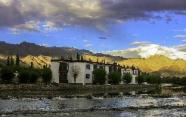 Hotel Nature Residency Leh