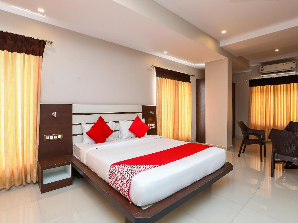 OYO 22009 Aadya Elite Service Apartments, Mysore, India ...