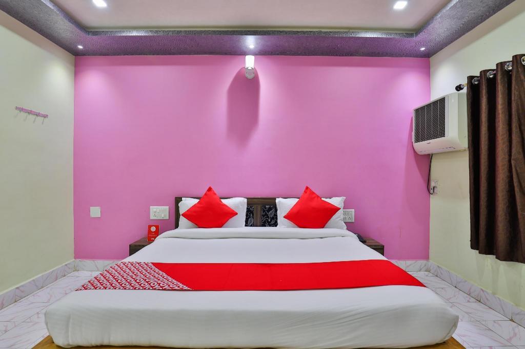 OYO 18385 Hotel Triveni in Diu - Room Deals, Photos & Reviews