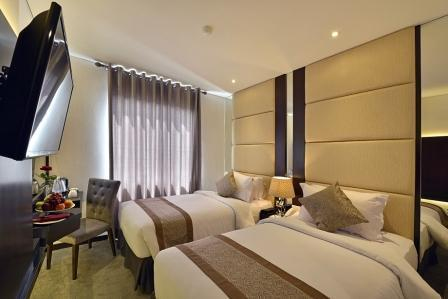 88465ca967b54a Best Price on Serela Waringin Hotel in Bandung + Reviews!