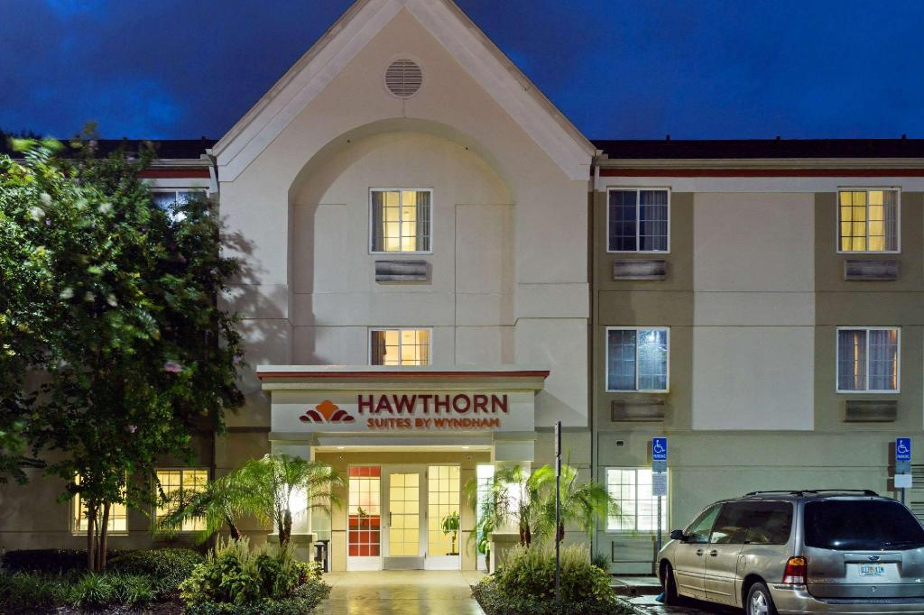 More about Hawthorn Suites by Wyndham Orlando Altamonte Springs