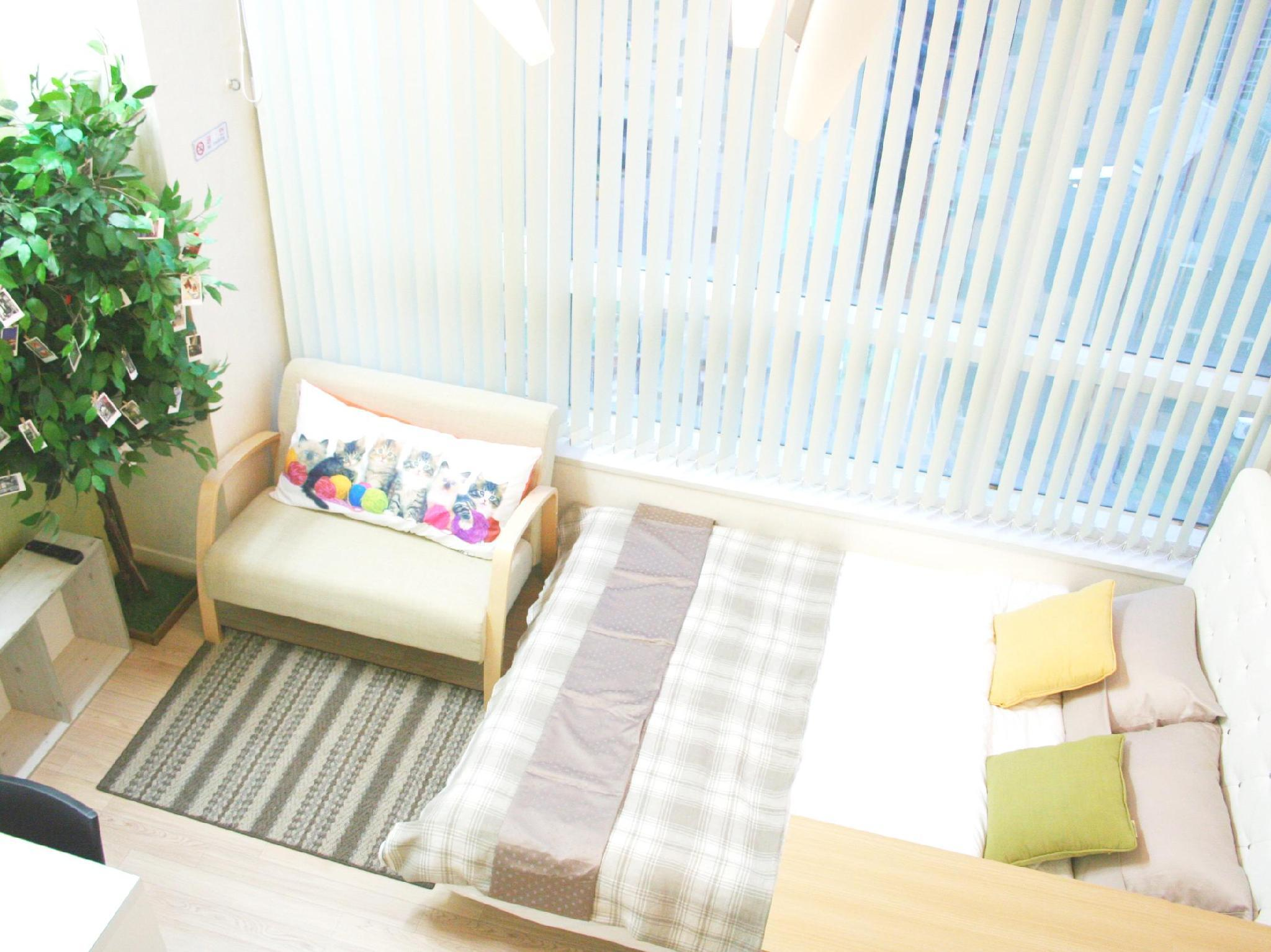202 House Seoulstation Best Price On Banny Residence In Seoul Reviews