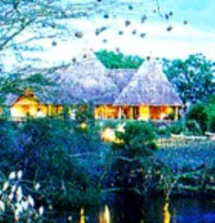 Finch Hattons Luxury Tented Camp