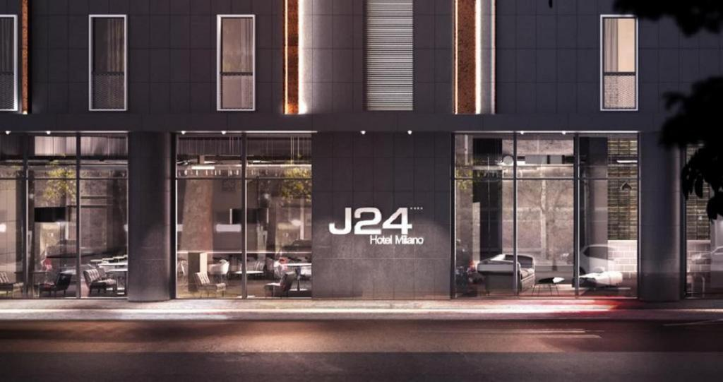 More about J24 Hotel Milano