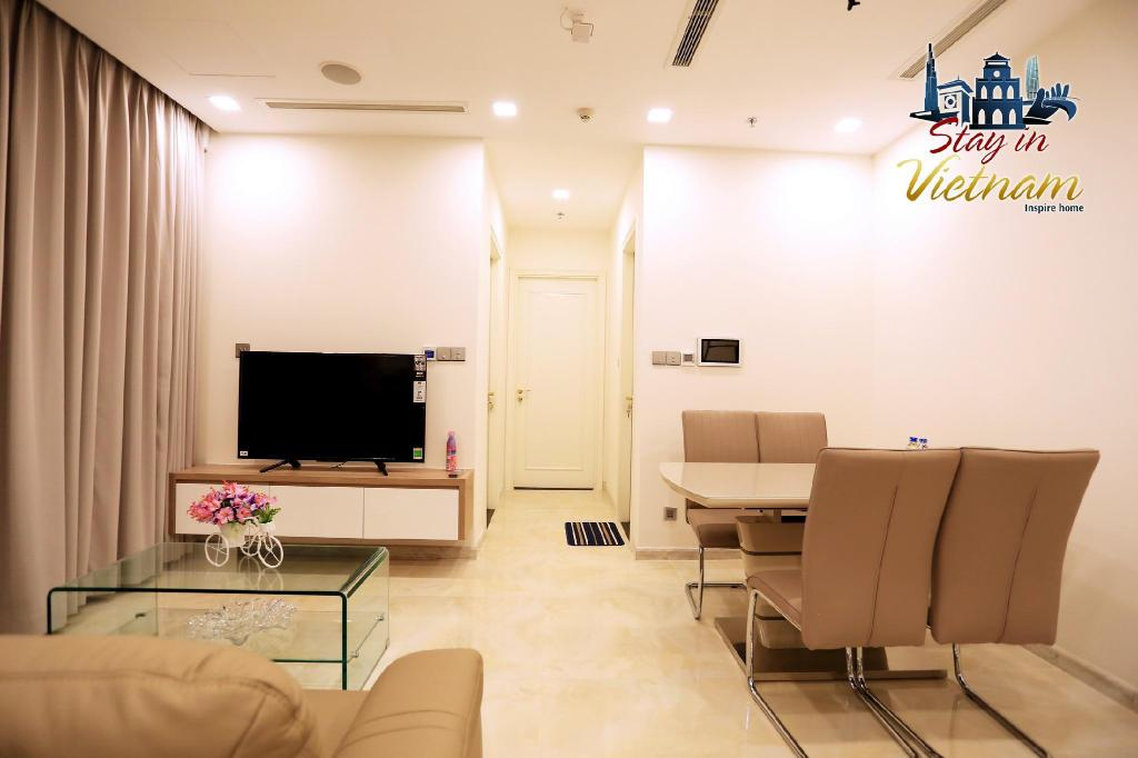 2 Bed Apartment Stay In Viet Nam 1 Apartment