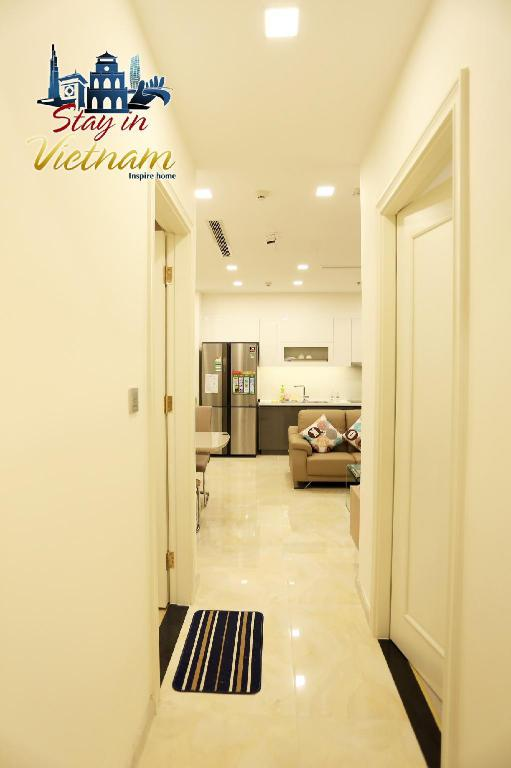 Stay In Viet Nam 1 Apartment