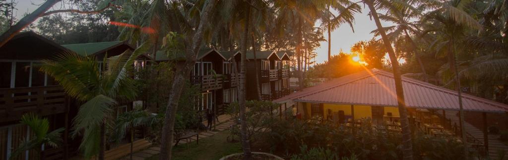 Vinnca Woodvillas Beachfront Resort Shrivardhan Booking Deals Photos Reviews