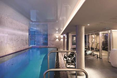 Adina Apartment Hotel Hamburg Speicherstadt Deutschland Ab 118