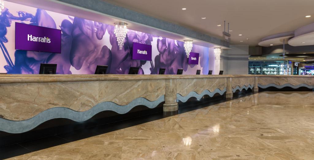 Harrah S Las Vegas Hotel Las Vegas Nv 2020 Updated Deals 24