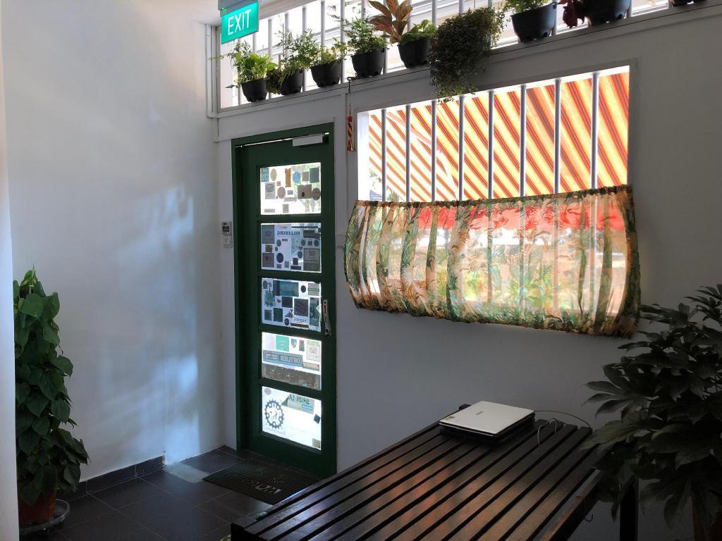 Book Rain Forest 149 Hostel in Singapore - 2019 Promos