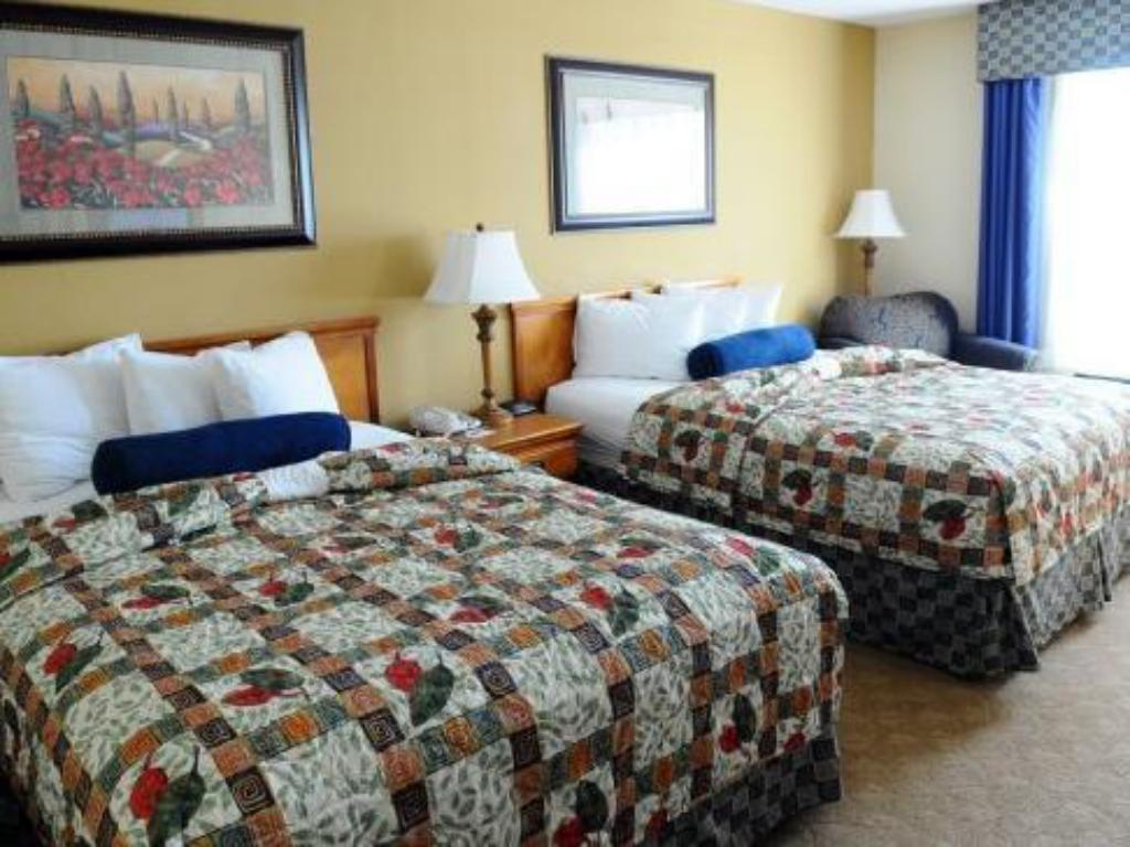 Standard - Cama Country Inn & Suites by Radisson, Jacksonville, FL