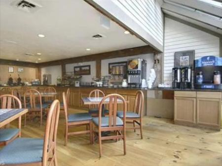 Coffee Shop/Cafenea Best Western Plus Inn & Suites