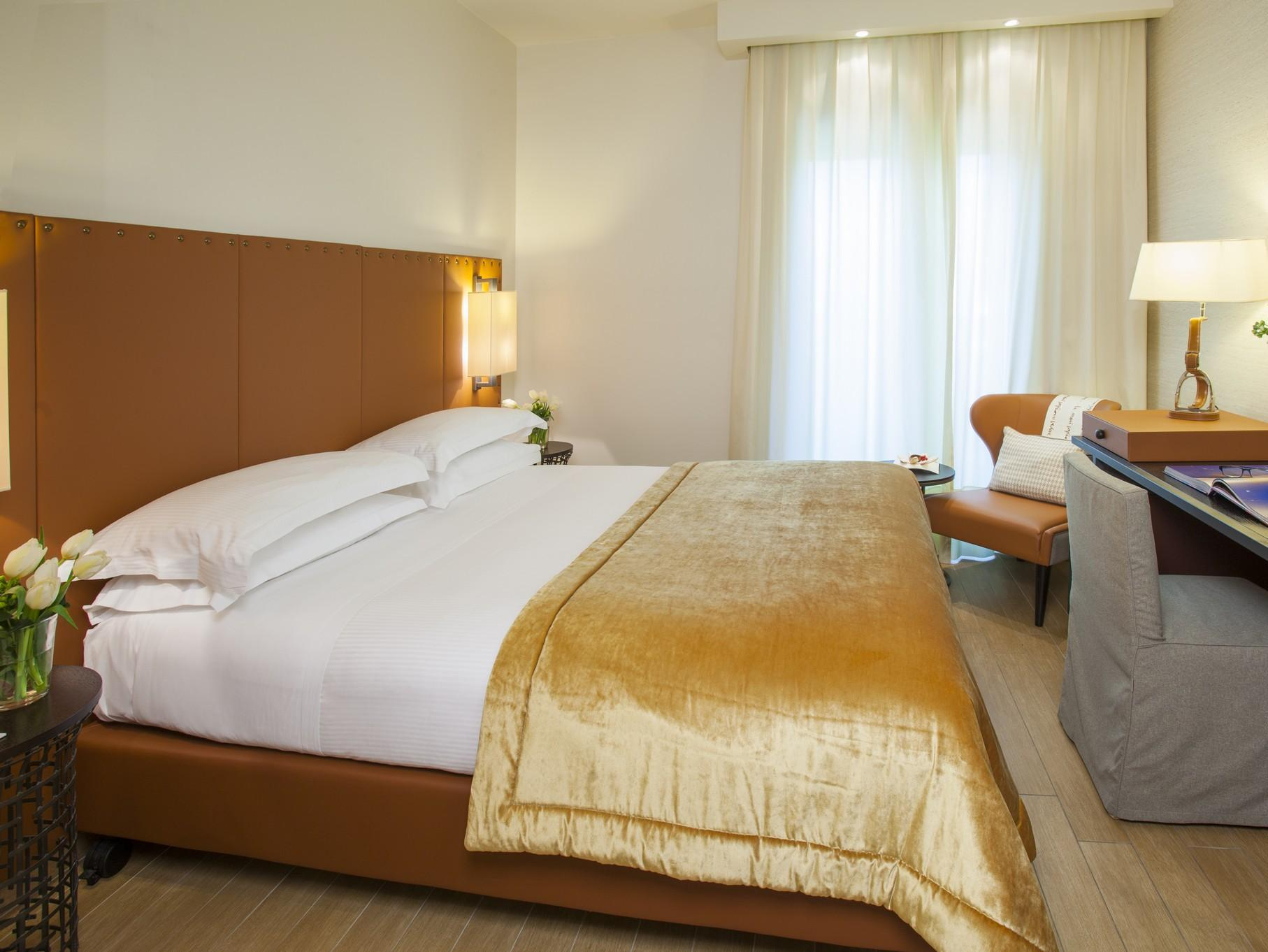 Oferta Especial - Habitación Doble o Twin (Special Offer - Double or Twin Room)