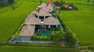 Three Gold Luxury Private Villas