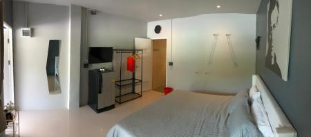 1 Bedroom King 36 Residence Rayong.