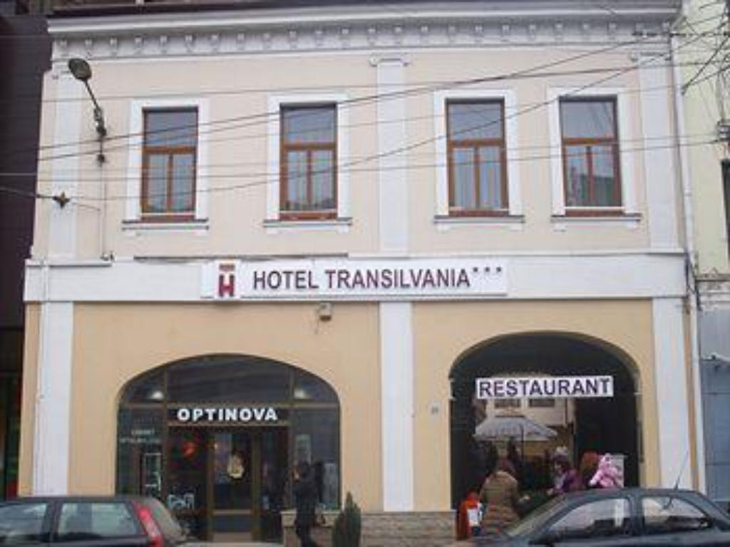 More about Hotel Transilvania