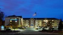 Sonesta Simply Suites Cleveland North Olmsted