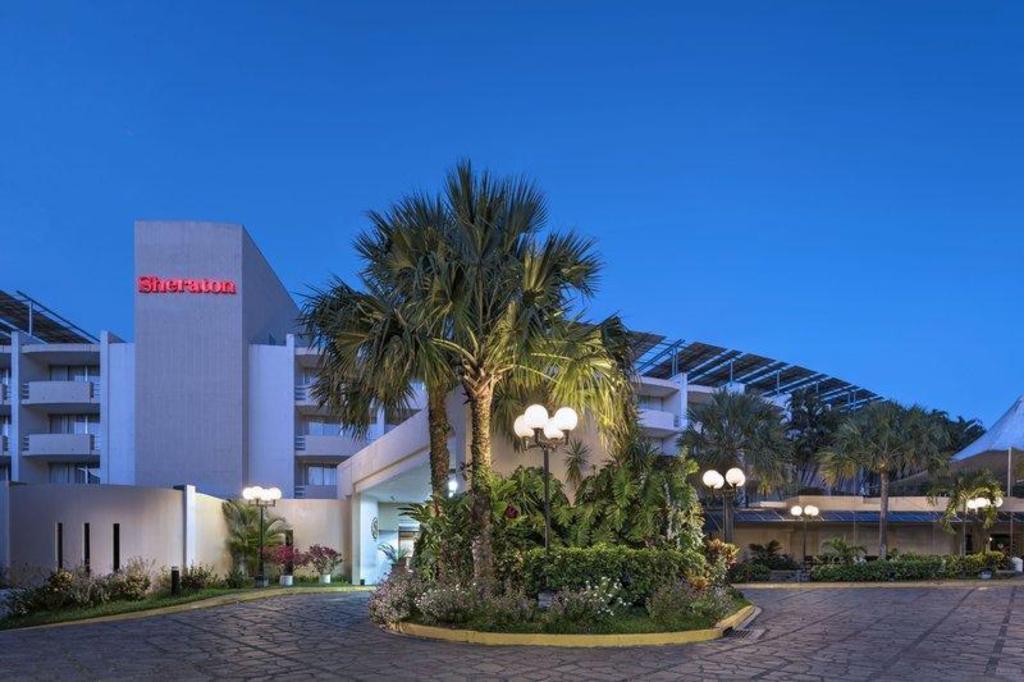 Sheraton Presidente San Salvador Hotel From 85 Room Deals