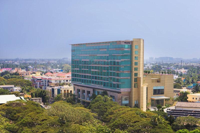 The Westin Chennai Velachery | Chennai OFFRES ACTUALISÉES