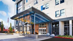 Aloft Seattle Sea-Tac Airport