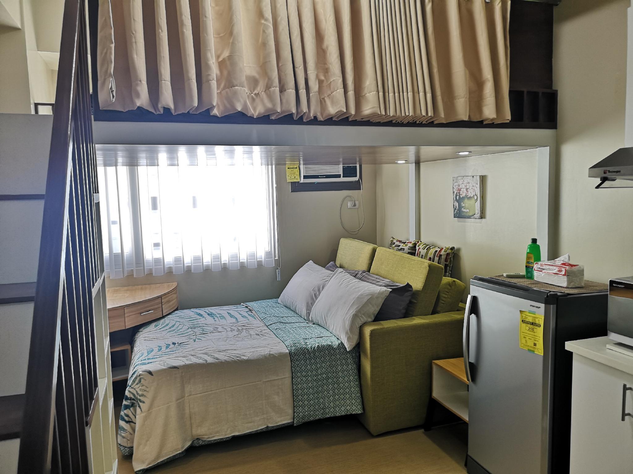 Best Price On Avida Towers Davao Loft Condo In Davao City Reviews